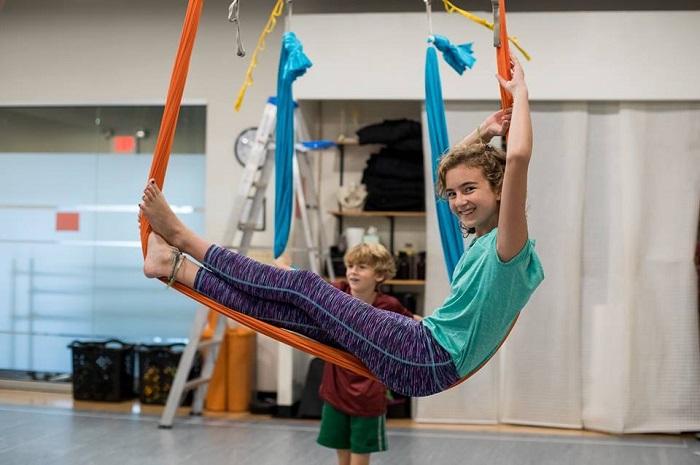 kids aerialre